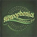 Songtexte von Stereophonics - Just Enough Education to Perform