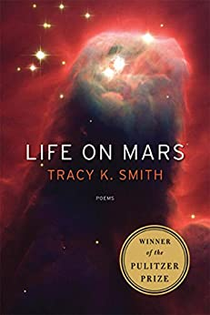 Life on Mars: Poems by [Tracy K. Smith]
