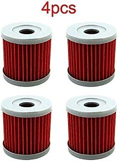 Suchergebnis Auf Für Suzuki Ltz 400 Ölfilter Filter Auto Motorrad