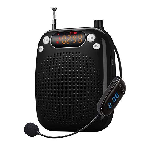 BAIYI UHF Amplificador de Voz para la Enseñanza