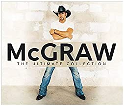 MCGRAW-The Ultimate Collection (4CD)