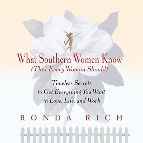 What Southern Women Know (That Every Woman Should) cover art