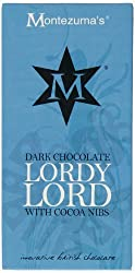 A delicious dark chocolate bar with cocoa hit Dark chocolate with added cocoa nibs for an extra kick Perfect for a whole host of different diets and food intolerances A full and balanced flavour without any overpowering bitterness Used only selected ...