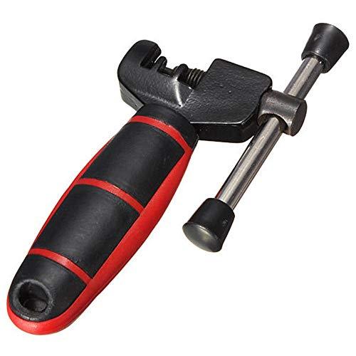 MTB y kits de herramienta BicycleRepair Interruptor de reparación de herramientas bicicleta del corte del acero de la cadena del cortador del divisor Herramientas de reparación de la bici Kit multifun