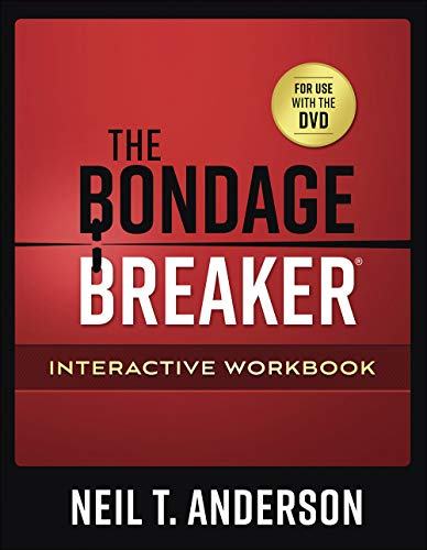 The Bondage Breaker® Interactive Workbook