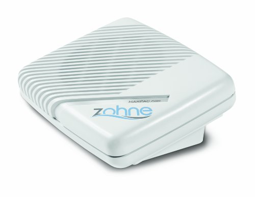 Marpac Yogasleep Zohne Portable Sound Conditioner, White