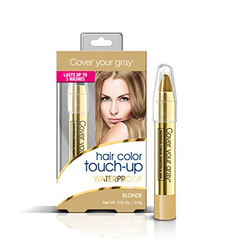 Cover Your Gray Waterproof Chubby Pencil, Light Brown/blonde, 0.1 Ounce