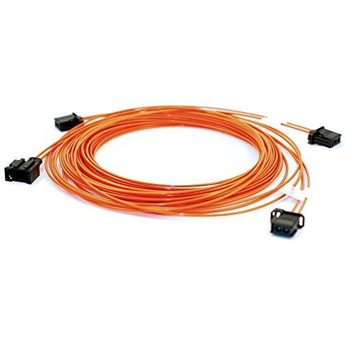 DENSION FOA1PO1 GATEWAY 500 Extension / Erweiterungs-Set zur Lichtleiterverlängerung (5m)