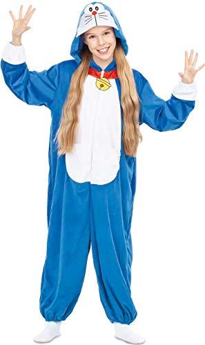 Doraemon Disfraz Pijama nios