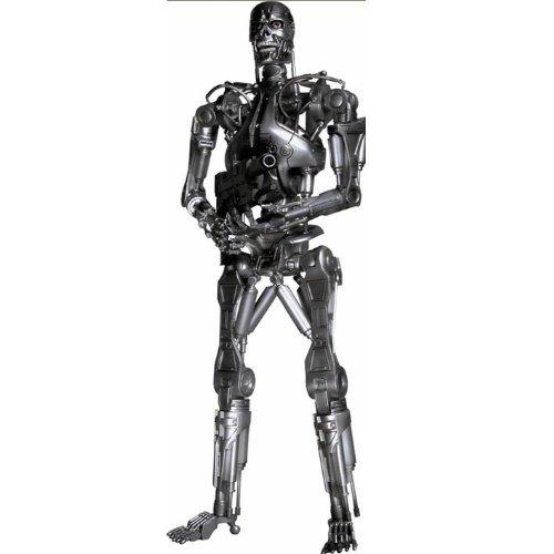 Cult Classics Terminator 2 S. I T-800 Endoskeleton