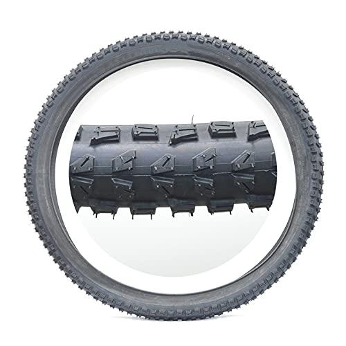 Lwcybh Neumáticos de Bicicletas 27.5 * 2.25 Bicicleta de montaña Bicicleta Tubo Interior Piezas de Bicicleta (Color : 27.5x2.25)
