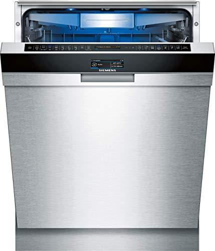 Siemens SN478S36UE iQ700 Unterbau Wi-Fi Geschirrspüler / A+++ / 211 kWh/Jahr / 2156 L/Jahr / Zeolith-Trocknung / brilliantShine System / Home Connect fähig