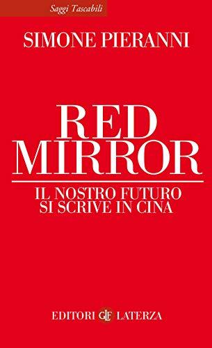 Red Mirror: Il nostro futuro si scrive in Cina