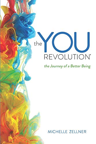 The You Revolution: The Journey of …