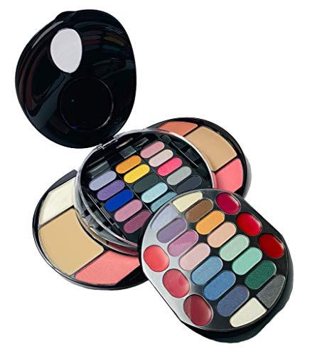 10. BR Deluxe Makeup Set