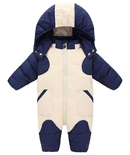 Baby Boys' Snow Wear