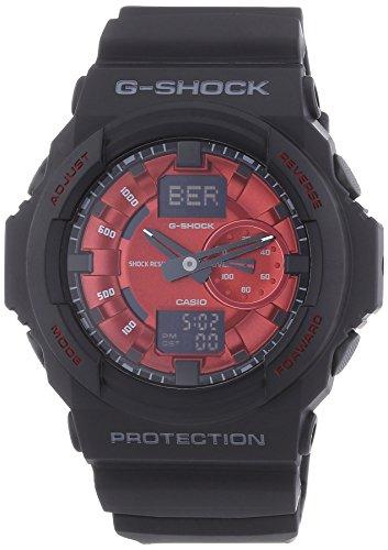 Casio Herren-Armbanduhr XL G-Shock Style Series Chronograph Quarz Resin GA-150MF-1AER