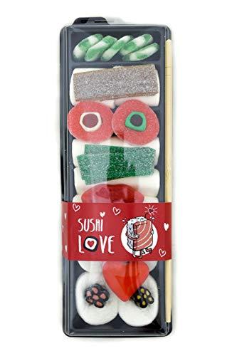 Sushi de chuches M. Sushi Love