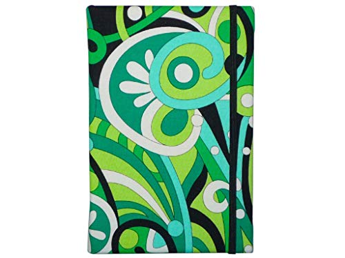 Hardcover Case for Kindle Paperwhite, All-New Frontlight, Kindle Fire 7, Fire HD 8, Kindle Voyage, and Kindle Oasis, iPad Mini, Nook Glowlight Plus, Kobo Aura One, Samsung Galaxy Tab, Mod Swirl