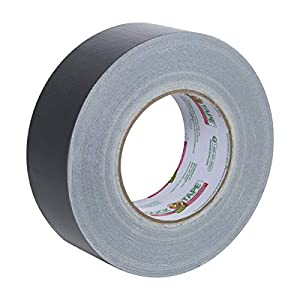 Duck Brand 394468 All-Purpose Duct Tape, 1.88 Inches by 45 Yards, Silver, Single Roll