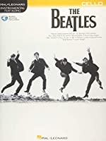The Beatles Cello (Hal Leonard Instrumental Play-along)
