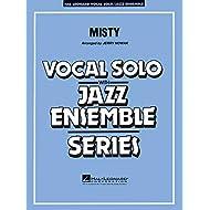 Misty – Big Band – Set