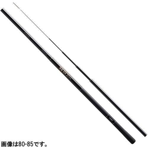 SHIMANO(シマノ) ロッド 渓峰本流 ZF 80-85