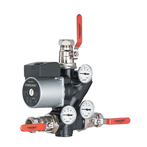 Rücklaufanhebungsgruppe Laddomat 21-60 effizienz Pumpe