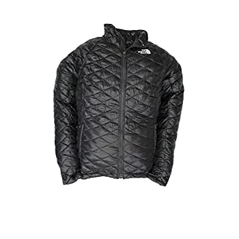 The North Face Thermoball Jacket Womens Large TNF Black
