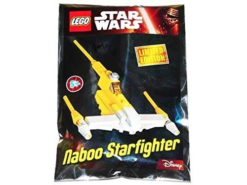 LEGO Star Wars Mini Limited - Naboo Starfighter No. 911609