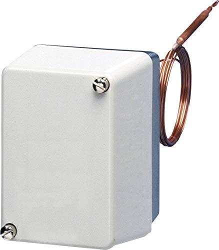 Jumo Thermostat ATHf-2 60000962 0-100 Grad C Temperaturschalter 4053877008088