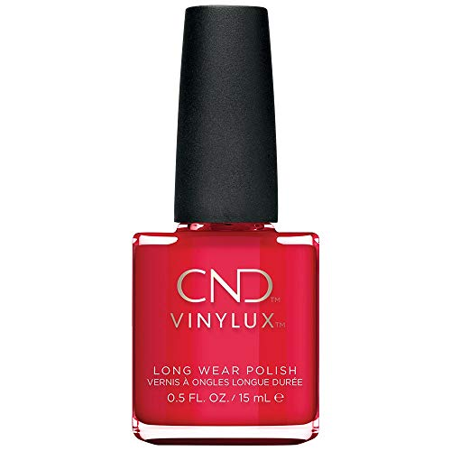 CND Vinylux Nail Polish, No.283 Element, 0.5 Fluid Ounce