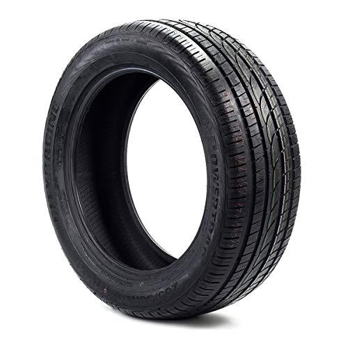 Powertrac Neumáticos de verano CityRacing 225/40 R18 92ZR BSW GTAM T147449 sin llanta