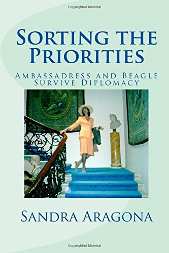 Sorting the Priorities: Ambassadress and Beagle Survive Diplomacyの詳細を見る