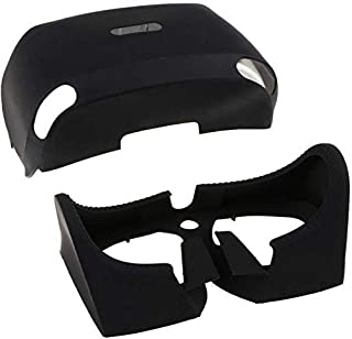 Skywin PSVR Replacement Light Shield Protective Silicone Skin Playstation VR Headset
