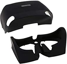 Skywin PSVR Replacement Light Shield and Protective Silicone Skin for Playstation VR Headset