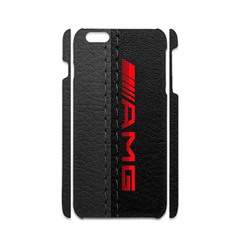 Chico Casos De Abs Duros Diseño Amg 5 Calidad Usar como iPhone 7 Plus 8 Plus 5.5Inch Choose Design 119-3