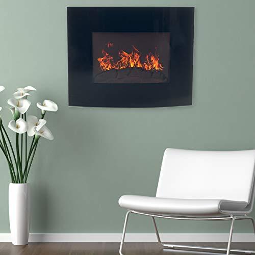 chimenea electrica conforama fabricante Lavish Home