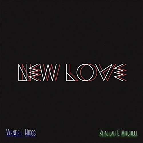 Khalilah E Mitchell & Wendell Higgs