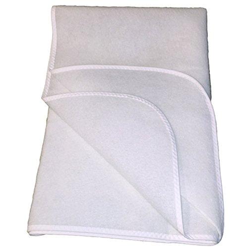 TAURO 27483 anti-slip onderlegger, antislipmat voor matrassen en toppers, 170 x 60 cm