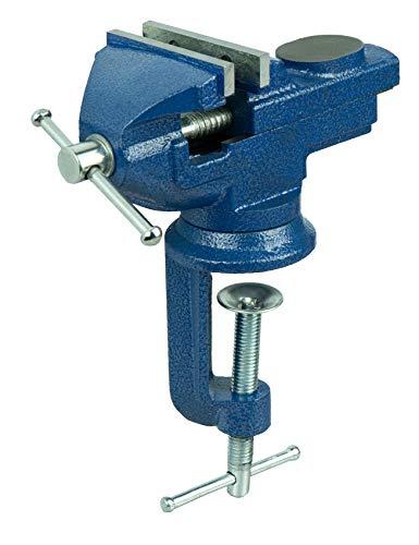 HRB -   Schraubstock 70 mm