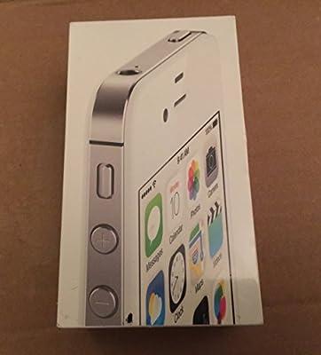 Apple iPhone 4S - Locked to Sprint
