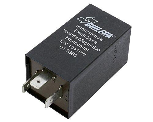 Blinkerrlais Blinkergeber Rieju MRX 12V 3 Pin
