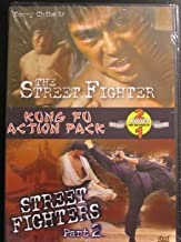 The Street Fighter / Street Fighters 2 by Sonny Chiba