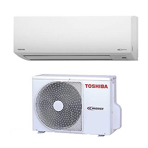Toshiba Akita EVO 2 Inverter Hi-wall 13000 Btu Klimagerät