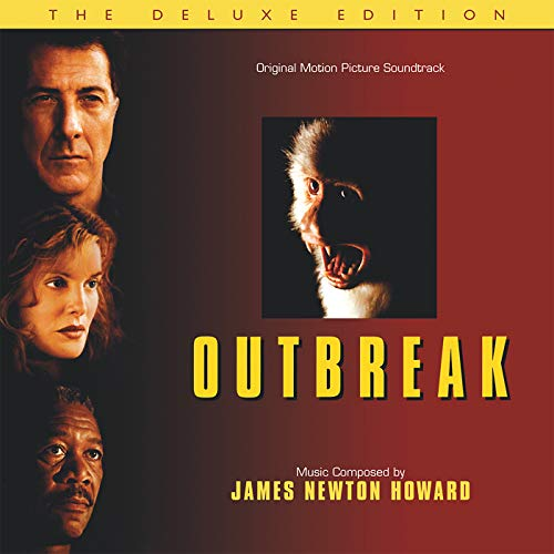 Outbreak (Original Motion Picture Soundtrack / Deluxe Edition)