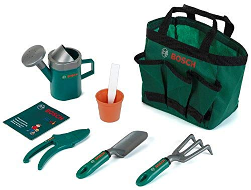Theo Klein 2787 - Bosch Gartentasche, Spielzeug