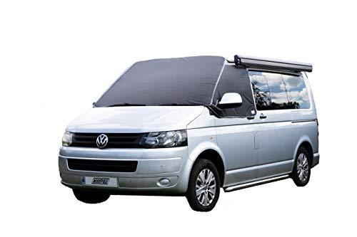 Maypole Außenverdunklungsfolie für VW T5/T6