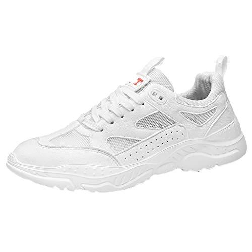 KERULA Sneakers, Summer Men Outdoor Shoes Sneakers Vintage Casual Fashion Mesh Running Athletic Day Ultra Lightweight Perforated Slip on Offroad Sport Sneaker für Damen & Herren