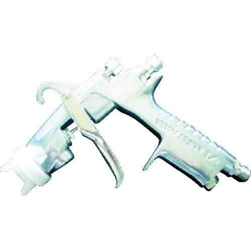 アネスト岩田 食液塗布用小形重力式スプレーガン 口径Φ1.5 スターターキット FOG-101-15GM